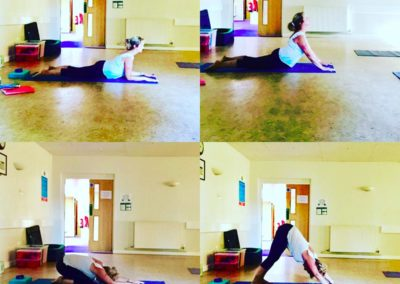 Yoga Classes with Michelle 4