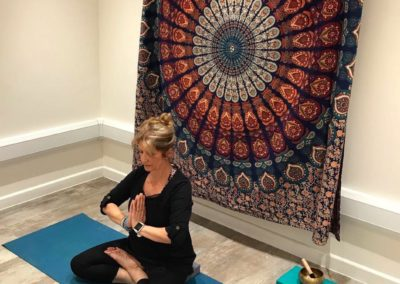 Yoga Classes with Michelle 7