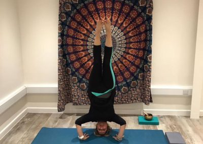Yoga Classes with Michelle 9