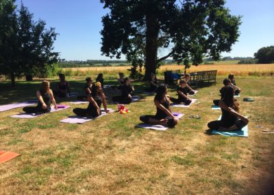 Yoga Classes in Ipswich - Yoga Classes with Michelle 1