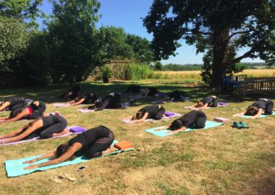 Yoga Classes in Ipswich - Yoga Classes with Michelle 2