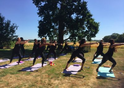 Yoga Classes in Ipswich - Yoga Classes with Michelle 3
