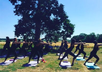 Yoga Classes in Ipswich - Yoga Classes with Michelle 4
